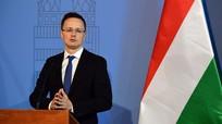 Ngoại trưởng Hungary: Chỉ trích của phương Tây chống lại Nga là đạo đức giả