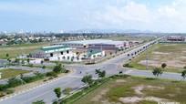 Nghệ An: Quỹ đất dành cho thu hút đầu tư dự án lớn đã hạn hẹp