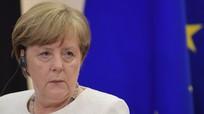 """Bà Merkel lo lắng vì lập trường của Hoa Kỳ về """"Dòng chảy phương bắc - 2"""""""