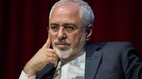 Ngoại trưởng Iran từ chức