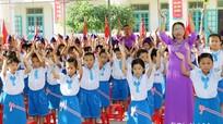 Quỳnh Lưu sẽ sáp nhập nhiều trường Tiểu học và Trung học cơ sở