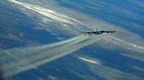 Hoa Kỳ tiếp tục chuyển máy bay ném bom hạt nhân sang châu Âu