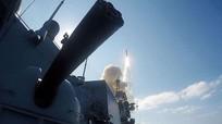 Nga phát triển khinh hạm mới mang gần 50 tên lửa hành trình