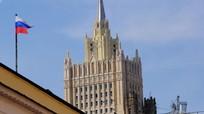 """Bộ Ngoại giao Nga: Cáo buộc """"can thiệp vào bầu cử Mỹ"""" là """"nỗi ô nhục Tư pháp"""""""