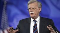 Mỹ không chấp nhận sự can thiệp của các cường quốc vào an ninh Tây Bán cầu