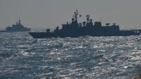 Crimea kêu gọi sửa đổi Công ước Montreux về Biển Đen