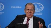 Ngoại trưởng Nga: Mỹ không có gì ngoài tối hậu thư và trừng phạt