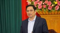 Bố trí bí thư cấp ủy cấp tỉnh, huyện không là người địa phương nhiệm kỳ 2020 - 2025