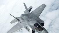 Hoa Kỳ đình chỉ cung cấp thiết bị F-35 cho Thổ Nhĩ Kỳ vì S-400 của Nga