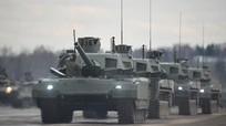 """National Interest thông tin về """"viên đạn"""" chết người của Nga dành cho xe tăng Mỹ"""