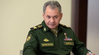 Bộ trưởng Quốc phòng 35 nước xác nhận đến Moskva dự Hội nghị An ninh Quốc tế