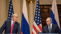 Sẽ có cuộc chạy đua vũ trang mới giữa Mỹ với Nga, Trung Quốc?