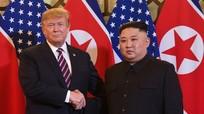 Trump ca ngợi quan hệ với Kim Jong-un, muốn gặp thượng đỉnh lần ba