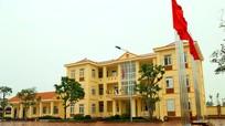 Nghệ An: Sửa chữa, nâng cấp trụ sở từ 500 triệu trở lên phải được Chủ tịch UBND tỉnh phê duyệt