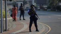 Sri Lanka bắt giữ 2 nghi phạm chính trong vụ đánh bom khủng bố