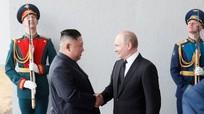 Nga khen ông Kim Jong - un là nhà lãnh đạo 'đầy kinh nghiệm, có học thức và sáng suốt'