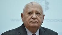 Cựu Tổng thống Liên Xô Gorbachev kêu gọi Nga và Hoa Kỳ 'dừng lại và suy nghĩ'