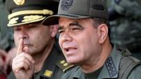 Bộ trưởng Quốc phòng Venezuela: 'Quân đội hoàn toàn đứng về phía chính quyền hợp pháp'