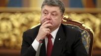 Chính trị gia Ukraine nói về cách Tổng thống Poroshenko tăng thu nhập
