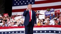 Ông Trump tuyên bố 'hòa hợp với Nga là điều có ý nghĩa'