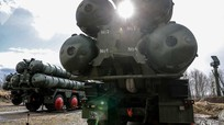 Nga có thể bắt đầu chuyển giao S-400 cho Thổ Nhĩ Kỳ vào tháng 6