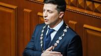 Cố vấn của Zelensky kể chuyện chuẩn bị đạo luật về luận tội Tổng thống