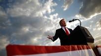 Tổng thống Trump tuyên bố Iran 'rất thù địch'