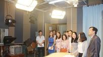 Thành lập Trung tâm Văn hóa, Thể thao và Truyền thông Hưng Nguyên, Quế Phong, Yên Thành, Thái Hòa