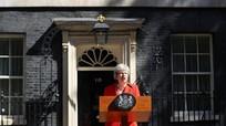 'Nóng' cuộc đua vào chiếc ghế người kế nhiệm Thủ tướng Theresa May