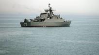 Iran tuyên bố có thể đánh chìm tàu chiến Mỹ bằng vũ khí bí mật