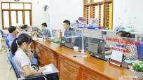 Trung tâm phục vụ hành chính công Nghệ An dự kiến đi vào hoạt động vào quý III/2019