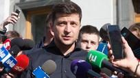 Nhóm của Zelensky chuẩn bị chiến lược nhằm 'trở lại Crimea'