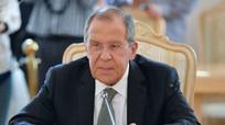 Ngoại trưởng Nga Lavrov nói Mỹ muốn tạo ra trật tự thế giới theo 'luật rừng'