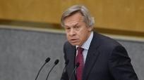 Thượng nghị sĩ Nga tuyên bố 'sự cô lập' đối với Moskva đã kết thúc