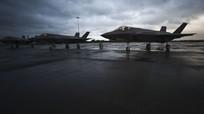 Mỹ từ chối đào tạo phi công Thổ Nhĩ Kỳ vì S-400 của Nga