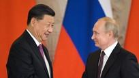 Hé lộ thông tin về 'những điều thú vị' trong cuộc gặp giữa hai ông Putin và Tập Cận Bình