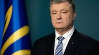 Tài sản của cựu Tổng thống Ukraine Poroshenko có thể bị tịch thu ngay trong tháng 6