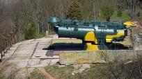 Nga khôi phục tổ hợp chống hạm uy lực từ thời Liên Xô để bảo vệ Crimea