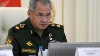 Quân đội Nga sẽ được trang bị vũ khí laser và siêu thanh mới nhất
