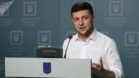 Tổng thống Zelensky cho biết chủ đề đầu tiên sẽ đề cập khi gặp Putin
