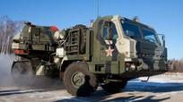 Tên lửa S-500 của Nga có thể hoạt động ngoài bầu khí quyển