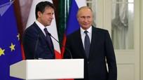 Thủ tướng Ý thừa nhận 'rất buồn' khi EU mở rộng trừng phạt Moskva