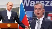 Bế tắc vì INF: Nga - NATO lại căng!
