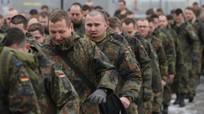 Hoa Kỳ kêu gọi Đức đưa lục quân đến Syria