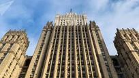 Bộ Ngoại giao Nga bình luận 'khái niệm của Mỹ về việc chống lại Nga'