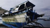 Philippines công bố kết quả điều tra vụ tàu cá bị đâm ở Biển Đông