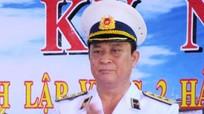Bộ Quốc phòng đang thực hiện các bước kỷ luật Đô đốc Nguyễn Văn Hiến