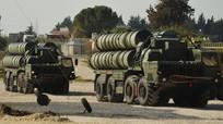 Mỹ có thể áp đặt trừng phạt chống Thổ Nhĩ Kỳ vì mua S-400 của Nga