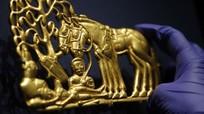 Crimea kêu gọi Hà Lan ngăn chặn chuyển bộ sưu tập vàng Scythia sang Ukraine
