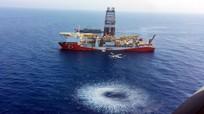 Thăm dò khí đốt ngoài khơi Cyprus, EU 'tuýt còi' Thổ Nhĩ Kỳ
